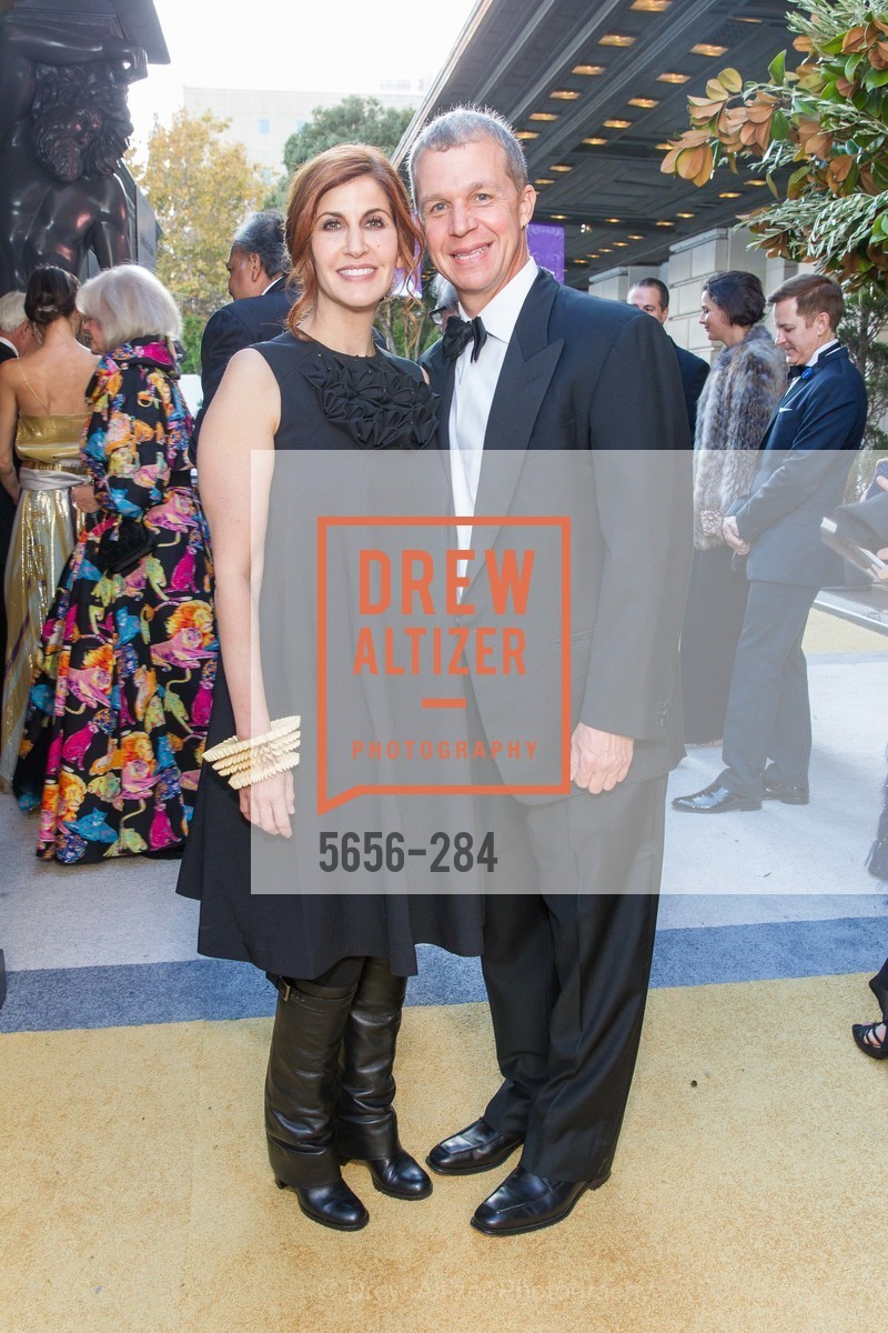 Wendy Ackrill, Mike Ackrill, Opera Ball 2015: Moonlight & Music, War Memorial Opera House. 301 Van Ness Ave, September 11th, 2015,Drew Altizer, Drew Altizer Photography, full-service agency, private events, San Francisco photographer, photographer california