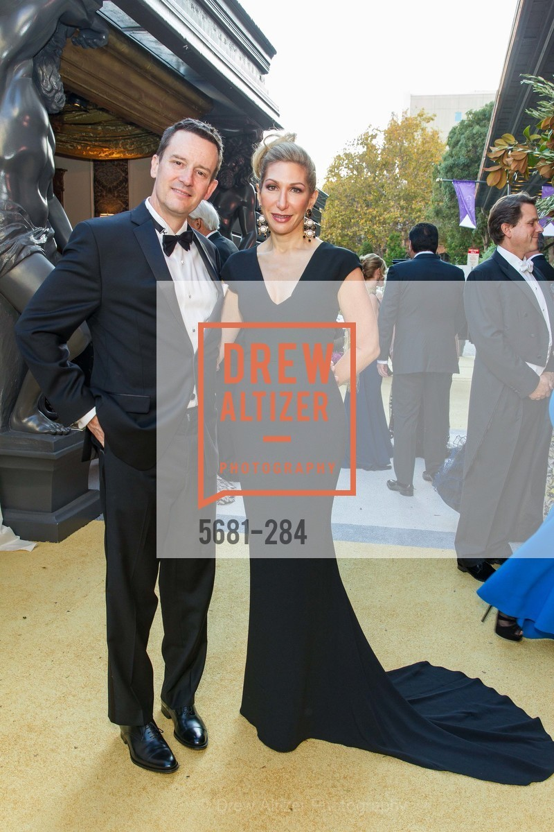 Tracy Boxer Zill, Melissa Boxer Zill, Opera Ball 2015: Moonlight & Music, War Memorial Opera House. 301 Van Ness Ave, September 11th, 2015,Drew Altizer, Drew Altizer Photography, full-service agency, private events, San Francisco photographer, photographer california