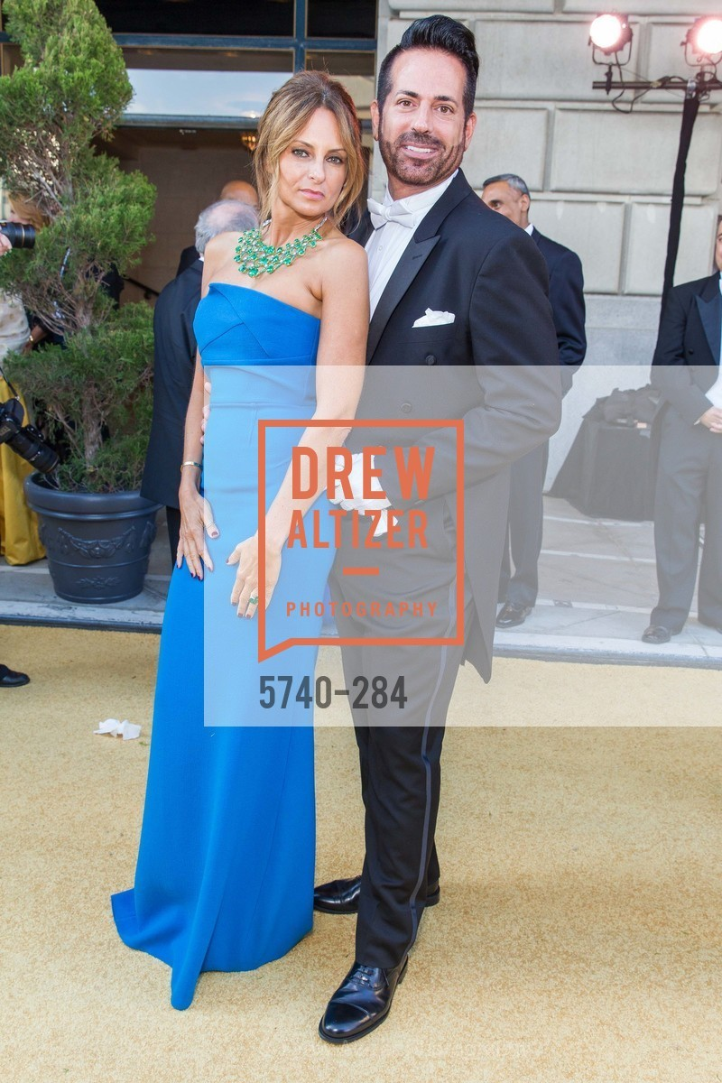 Sabrina Baldieri, Giovanni Mattera, Opera Ball 2015: Moonlight & Music, War Memorial Opera House. 301 Van Ness Ave, September 11th, 2015,Drew Altizer, Drew Altizer Photography, full-service agency, private events, San Francisco photographer, photographer california