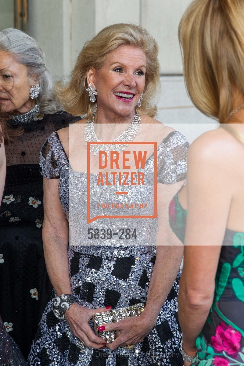 Dede Wilsey, Opera Ball 2015: Moonlight & Music, War Memorial Opera House. 301 Van Ness Ave, September 11th, 2015,Drew Altizer, Drew Altizer Photography, full-service agency, private events, San Francisco photographer, photographer california