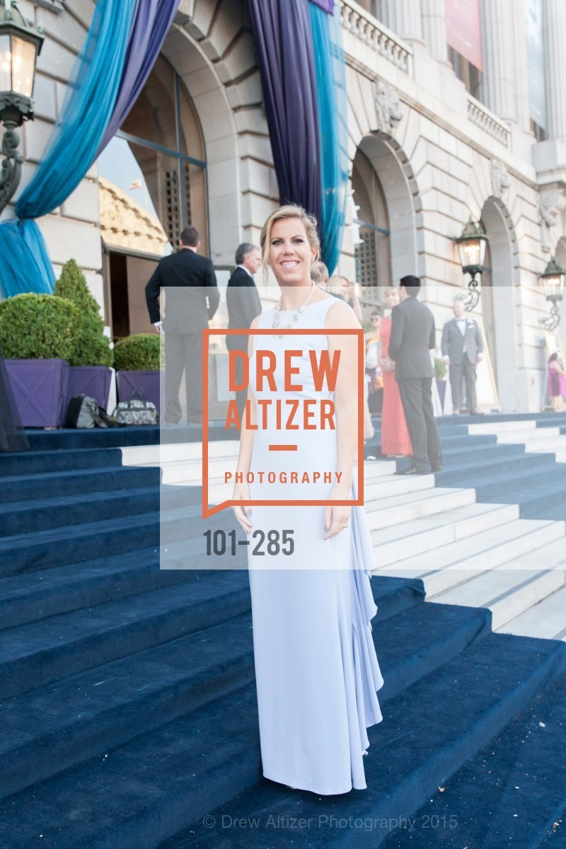 Lauren Groff, San Francisco Opera's BRAVO! CLUB Opening Night Gala, War Memorial Opera House. 301 Van Ness Ave, September 11th, 2015,Drew Altizer, Drew Altizer Photography, full-service agency, private events, San Francisco photographer, photographer california