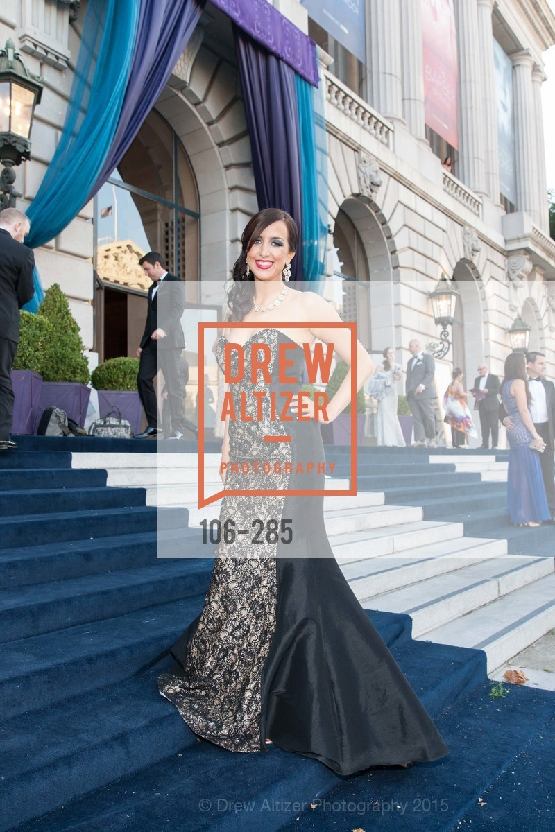 Shannon Eliot, San Francisco Opera's BRAVO! CLUB Opening Night Gala, War Memorial Opera House. 301 Van Ness Ave, September 11th, 2015,Drew Altizer, Drew Altizer Photography, full-service event agency, private events, San Francisco photographer, photographer California