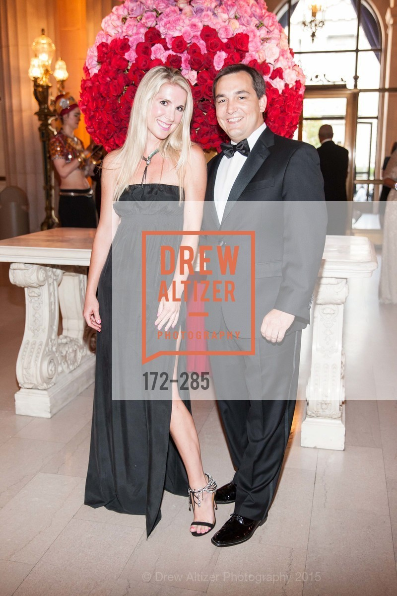 Samantha Hartwell, Michael Kaiser, San Francisco Opera's BRAVO! CLUB Opening Night Gala, War Memorial Opera House. 301 Van Ness Ave, September 11th, 2015,Drew Altizer, Drew Altizer Photography, full-service agency, private events, San Francisco photographer, photographer california