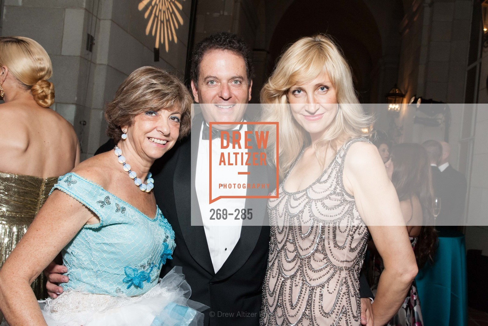 Ludmila Eggleton, David Rubinstein, San Francisco Opera's BRAVO! CLUB Opening Night Gala, War Memorial Opera House. 301 Van Ness Ave, September 11th, 2015,Drew Altizer, Drew Altizer Photography, full-service agency, private events, San Francisco photographer, photographer california