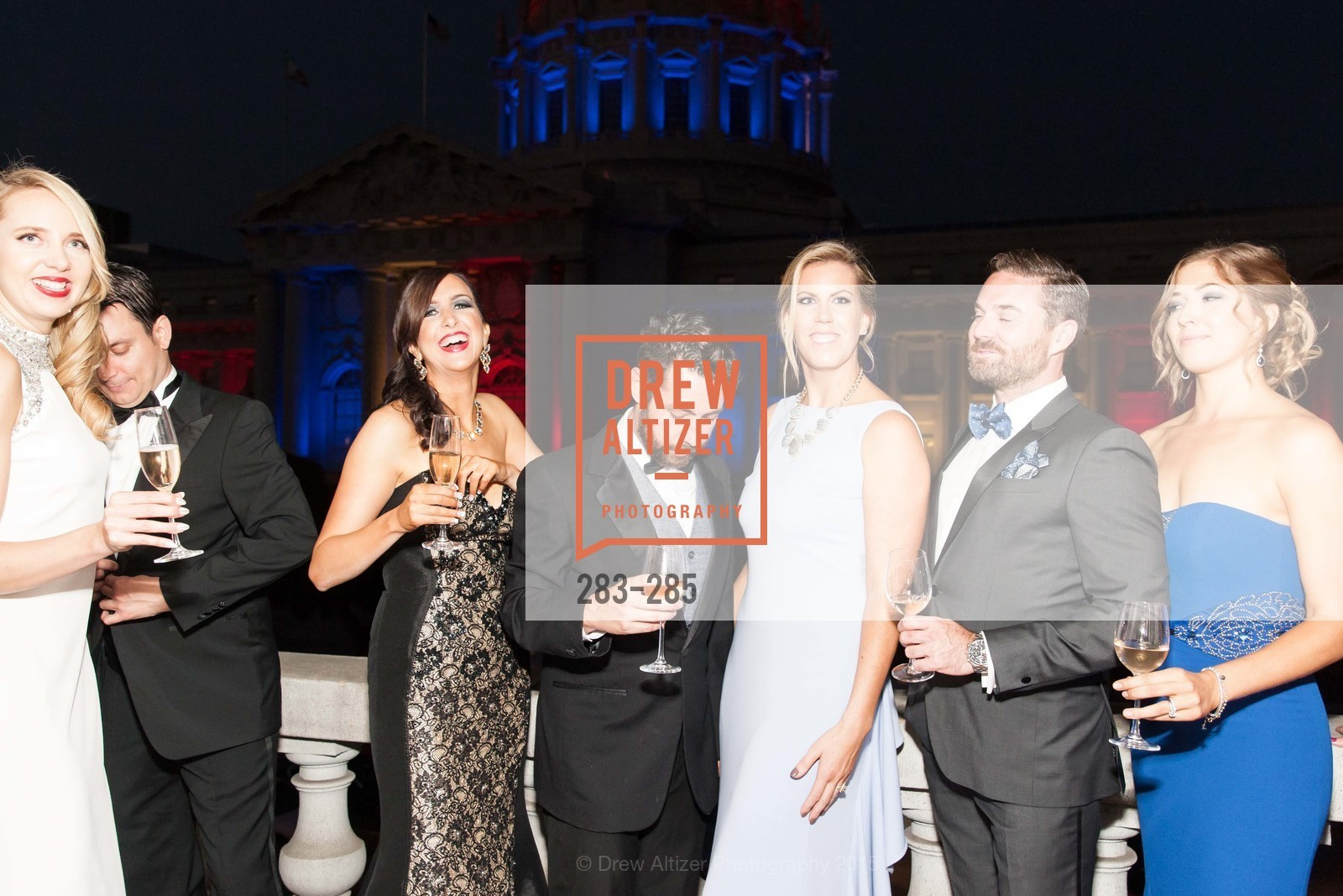 Laurie Diab, Shannon Eliot, Jorge Jaramillo, Lauren Groff, Benjamin Osgood, Victoria Weatherford, San Francisco Opera's BRAVO! CLUB Opening Night Gala, War Memorial Opera House. 301 Van Ness Ave, September 11th, 2015,Drew Altizer, Drew Altizer Photography, full-service agency, private events, San Francisco photographer, photographer california