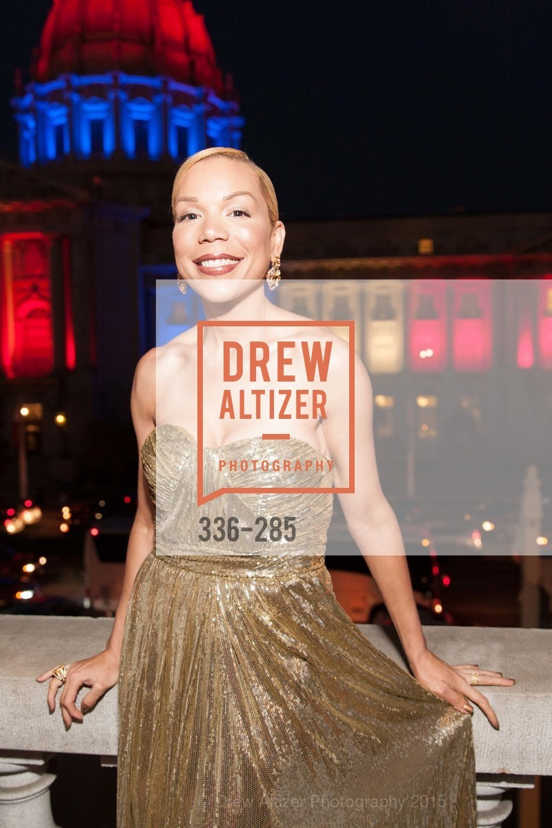 Julia Mathis, San Francisco Opera's BRAVO! CLUB Opening Night Gala, War Memorial Opera House. 301 Van Ness Ave, September 11th, 2015,Drew Altizer, Drew Altizer Photography, full-service agency, private events, San Francisco photographer, photographer california