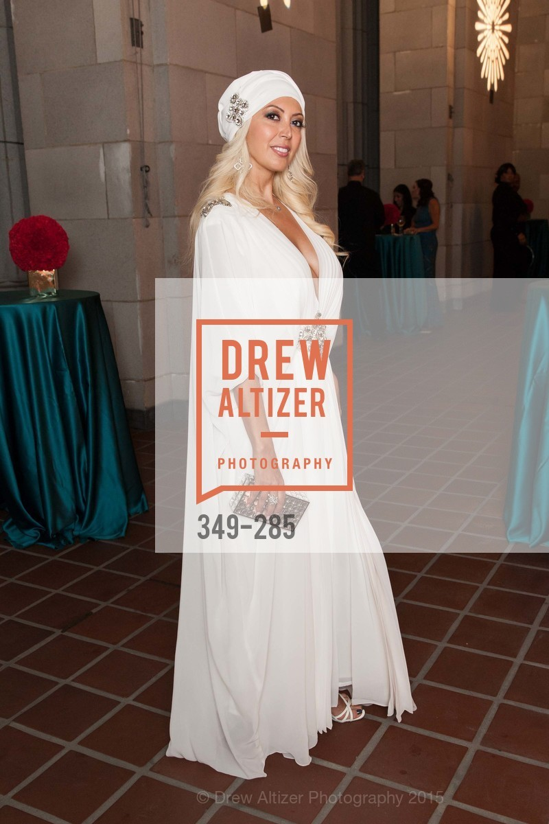 Simone Derayeh, San Francisco Opera's BRAVO! CLUB Opening Night Gala, War Memorial Opera House. 301 Van Ness Ave, September 11th, 2015,Drew Altizer, Drew Altizer Photography, full-service agency, private events, San Francisco photographer, photographer california