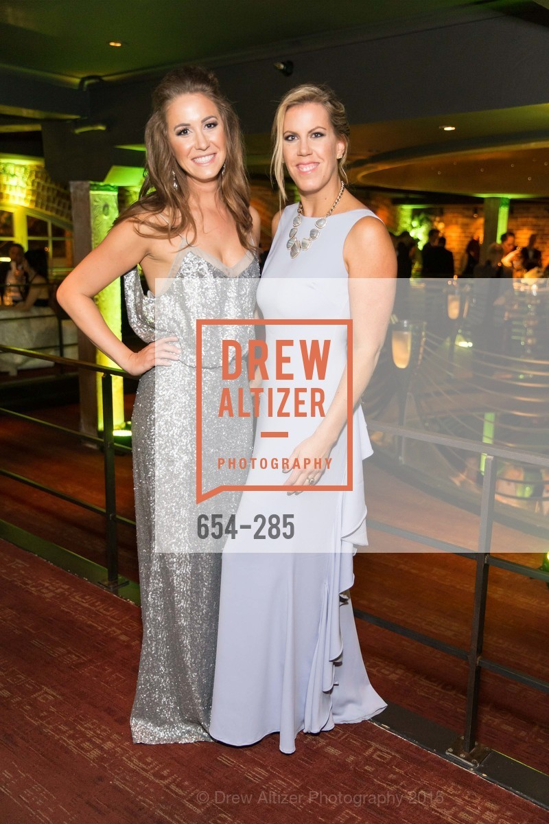 Megan Graf, Lauren Groff, San Francisco Opera's BRAVO! CLUB Opening Night Gala, War Memorial Opera House. 301 Van Ness Ave, September 11th, 2015,Drew Altizer, Drew Altizer Photography, full-service event agency, private events, San Francisco photographer, photographer California
