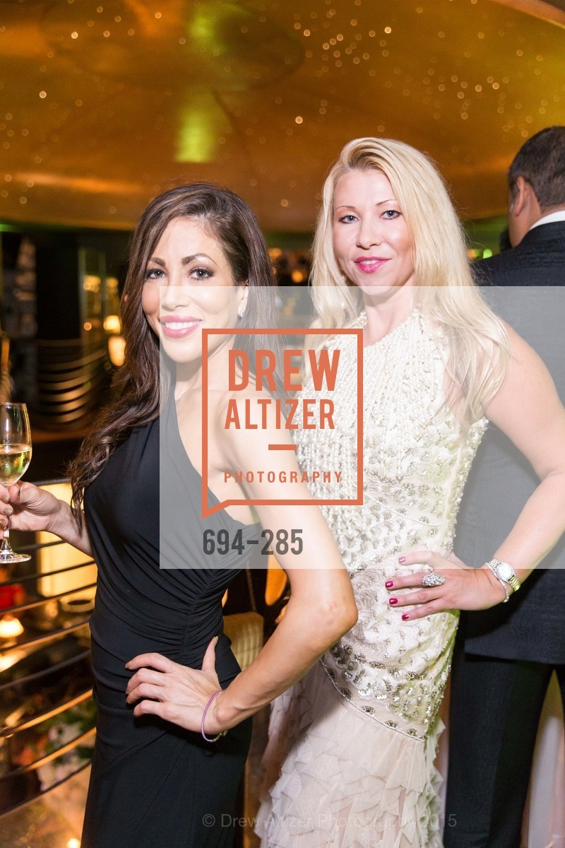 Athena Palombi, Lena Gikkas, San Francisco Opera's BRAVO! CLUB Opening Night Gala, War Memorial Opera House. 301 Van Ness Ave, September 11th, 2015,Drew Altizer, Drew Altizer Photography, full-service agency, private events, San Francisco photographer, photographer california