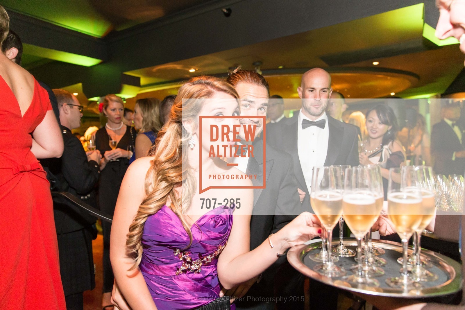 Kari Lincks, Parker Coomans, San Francisco Opera's BRAVO! CLUB Opening Night Gala, War Memorial Opera House. 301 Van Ness Ave, September 11th, 2015,Drew Altizer, Drew Altizer Photography, full-service agency, private events, San Francisco photographer, photographer california
