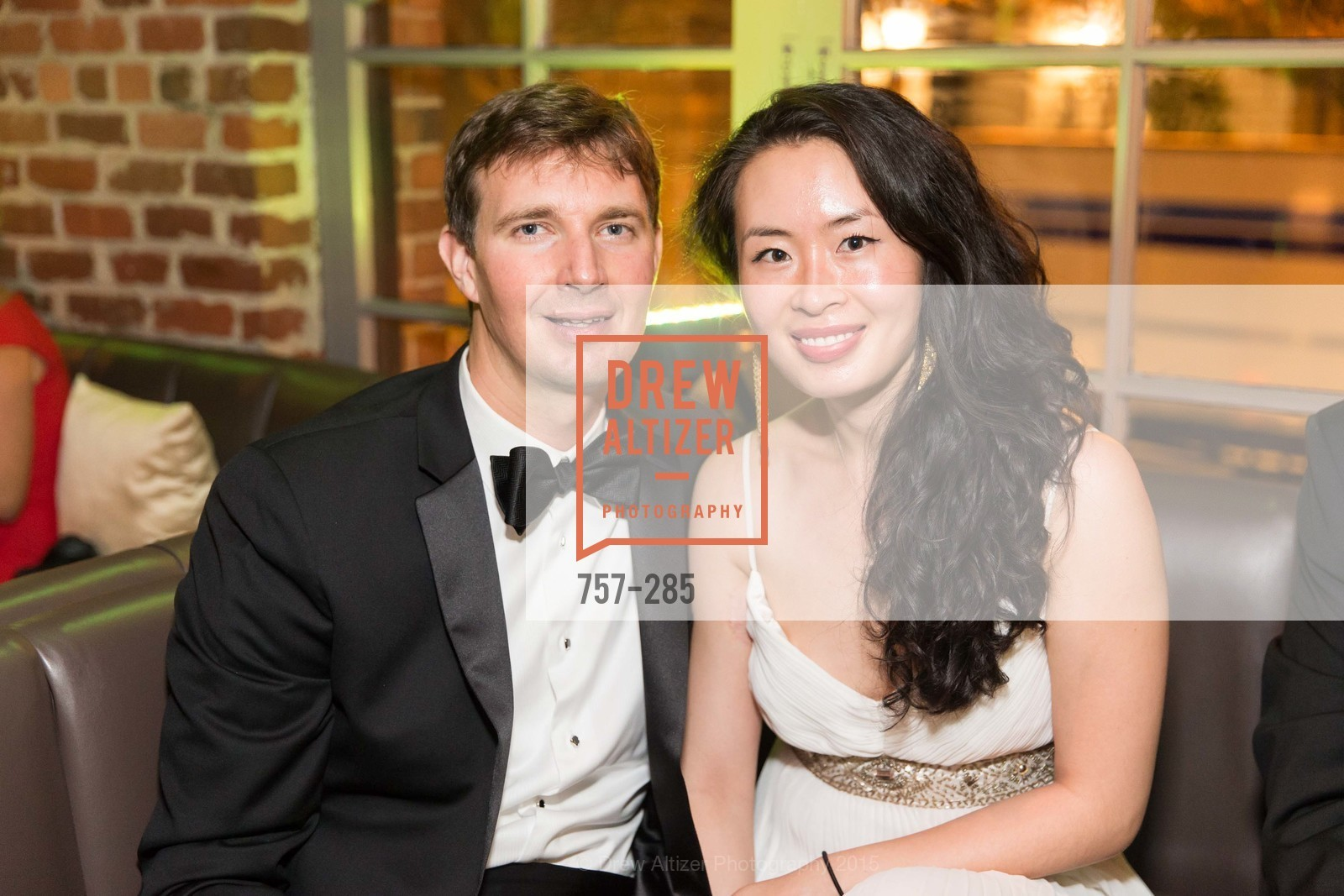 Mike Messemer, Rain Thuy, San Francisco Opera's BRAVO! CLUB Opening Night Gala, War Memorial Opera House. 301 Van Ness Ave, September 11th, 2015,Drew Altizer, Drew Altizer Photography, full-service agency, private events, San Francisco photographer, photographer california