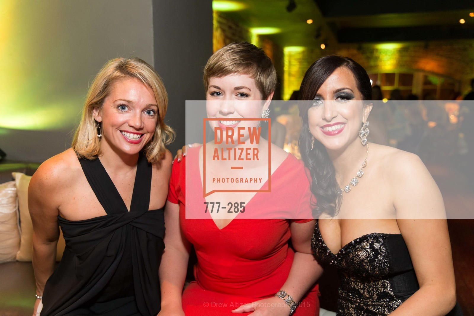 Jennifer Orne, Sarah Lee, Shannon Eliot, San Francisco Opera's BRAVO! CLUB Opening Night Gala, War Memorial Opera House. 301 Van Ness Ave, September 11th, 2015,Drew Altizer, Drew Altizer Photography, full-service agency, private events, San Francisco photographer, photographer california