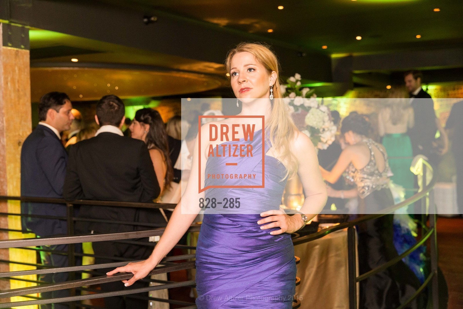 Erica Waxer, San Francisco Opera's BRAVO! CLUB Opening Night Gala, War Memorial Opera House. 301 Van Ness Ave, September 11th, 2015,Drew Altizer, Drew Altizer Photography, full-service event agency, private events, San Francisco photographer, photographer California