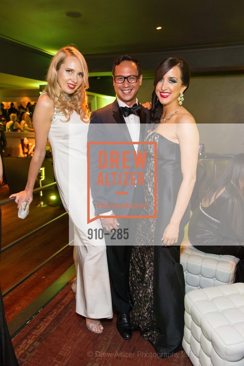 Laurie Diab, Hadley Wilson, Shannon Eliot, San Francisco Opera's BRAVO! CLUB Opening Night Gala, War Memorial Opera House. 301 Van Ness Ave, September 11th, 2015,Drew Altizer, Drew Altizer Photography, full-service event agency, private events, San Francisco photographer, photographer California