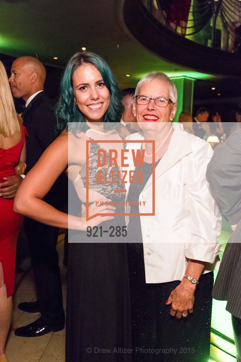 Fay Scott, Maggie Scott, San Francisco Opera's BRAVO! CLUB Opening Night Gala, War Memorial Opera House. 301 Van Ness Ave, September 11th, 2015,Drew Altizer, Drew Altizer Photography, full-service agency, private events, San Francisco photographer, photographer california