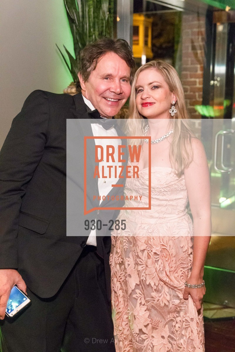 Don Hudson, Julie Hall, San Francisco Opera's BRAVO! CLUB Opening Night Gala, War Memorial Opera House. 301 Van Ness Ave, September 11th, 2015,Drew Altizer, Drew Altizer Photography, full-service agency, private events, San Francisco photographer, photographer california