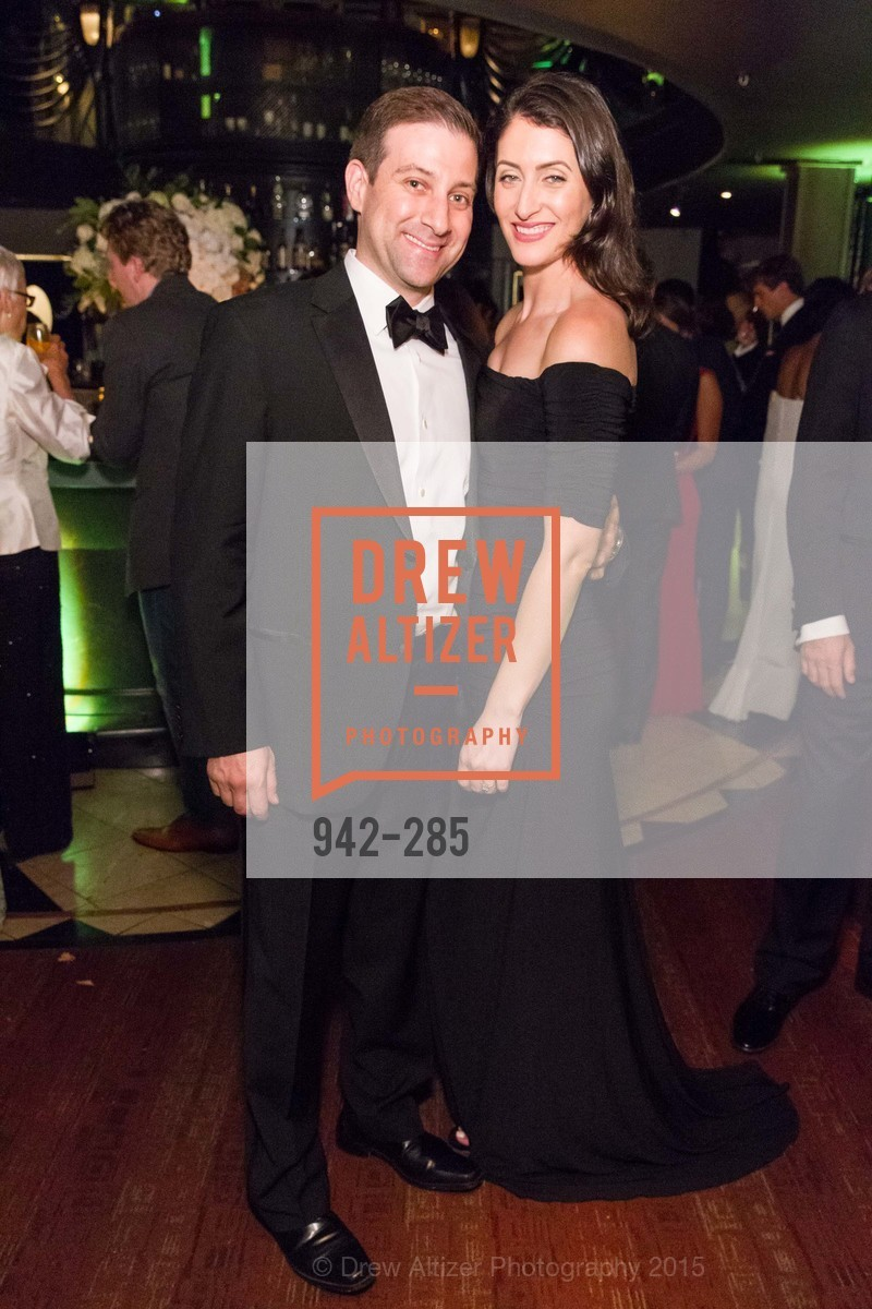 David Saxe, Jenn Sockolov, San Francisco Opera's BRAVO! CLUB Opening Night Gala, War Memorial Opera House. 301 Van Ness Ave, September 11th, 2015,Drew Altizer, Drew Altizer Photography, full-service agency, private events, San Francisco photographer, photographer california