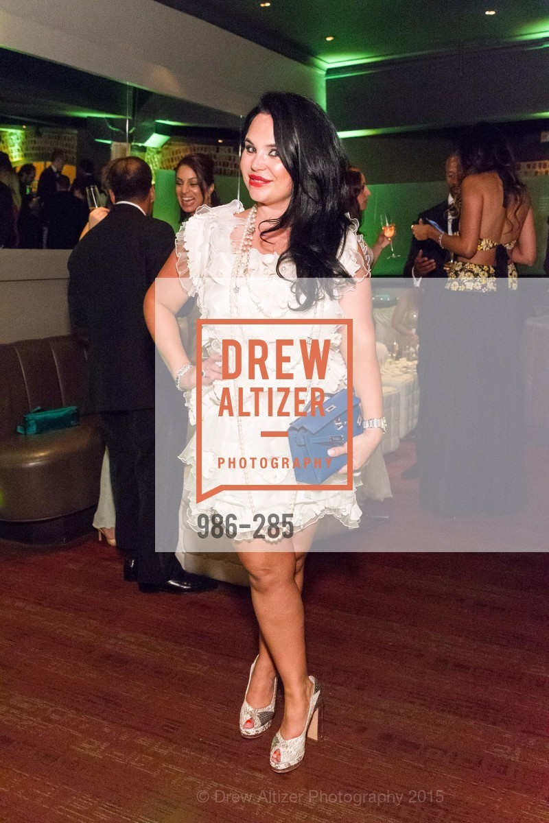 Rada Katz, San Francisco Opera's BRAVO! CLUB Opening Night Gala, War Memorial Opera House. 301 Van Ness Ave, September 11th, 2015,Drew Altizer, Drew Altizer Photography, full-service agency, private events, San Francisco photographer, photographer california