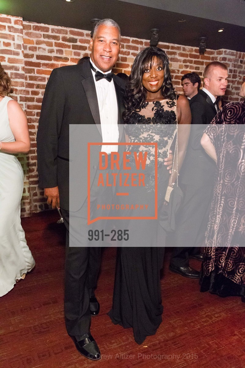 Douglas Cornwall, Sonia Bell, San Francisco Opera's BRAVO! CLUB Opening Night Gala, War Memorial Opera House. 301 Van Ness Ave, September 11th, 2015,Drew Altizer, Drew Altizer Photography, full-service agency, private events, San Francisco photographer, photographer california