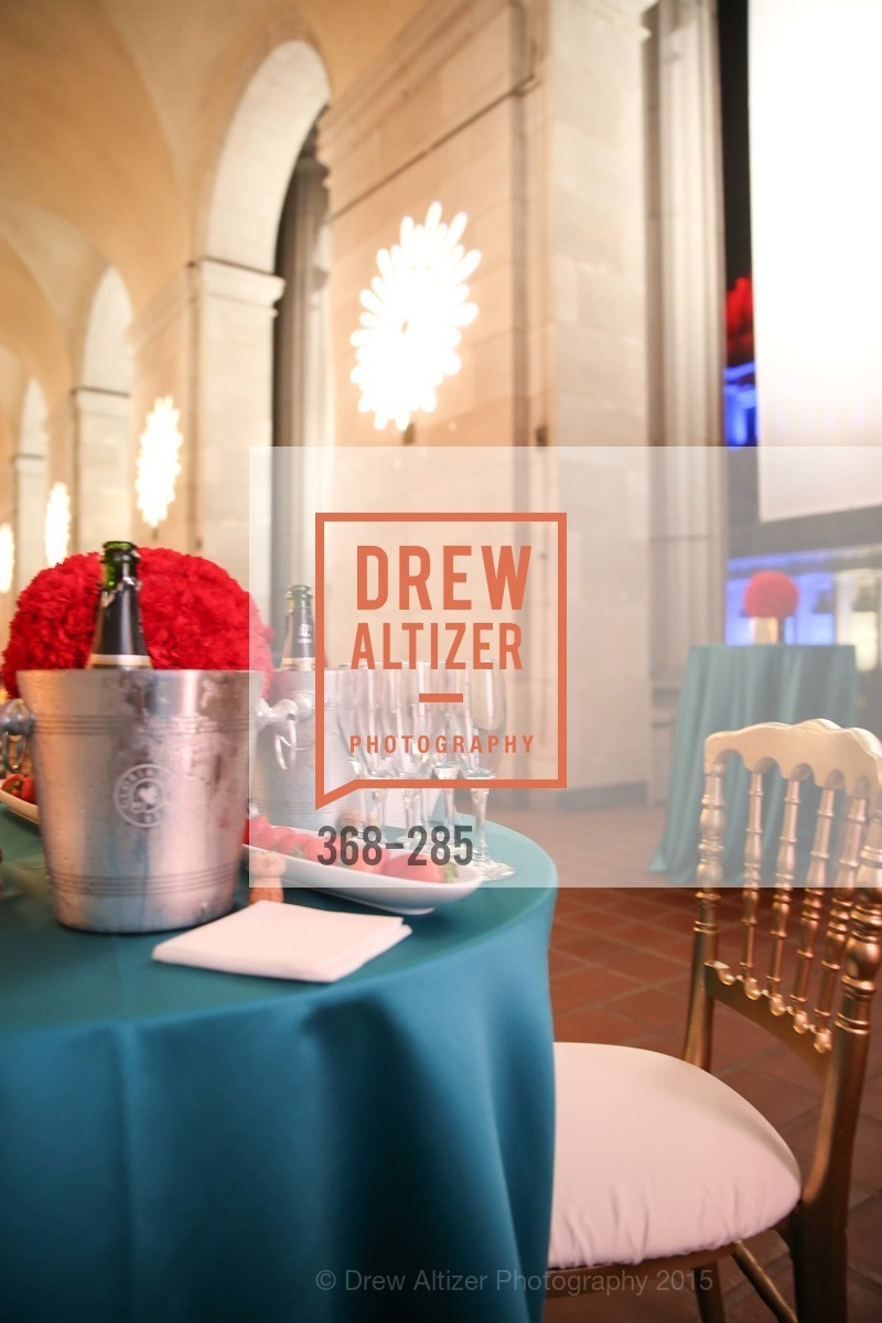 Atmosphere, San Francisco Opera's BRAVO! CLUB Opening Night Gala, September 11th, 2015, Photo,Drew Altizer, Drew Altizer Photography, full-service agency, private events, San Francisco photographer, photographer california