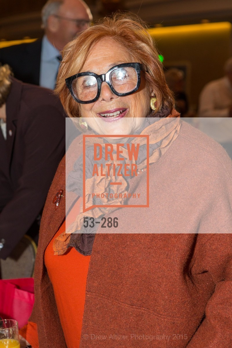 Ellen Magnin Newman, CCSF Basic Skills Luncheon, Fairmont Hotel, Grand Ballroom, September 15th, 2015,Drew Altizer, Drew Altizer Photography, full-service agency, private events, San Francisco photographer, photographer california