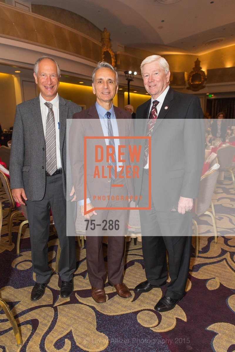 Steve Bruckman, John Rizzo, Guy Lease, CCSF Basic Skills Luncheon, Fairmont Hotel, Grand Ballroom, September 15th, 2015,Drew Altizer, Drew Altizer Photography, full-service agency, private events, San Francisco photographer, photographer california