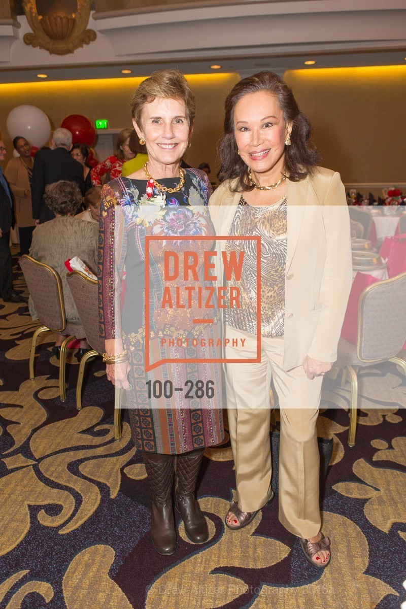 Constance Mazikian, Martha Hertelendy, CCSF Basic Skills Luncheon, Fairmont Hotel, Grand Ballroom, September 15th, 2015,Drew Altizer, Drew Altizer Photography, full-service agency, private events, San Francisco photographer, photographer california