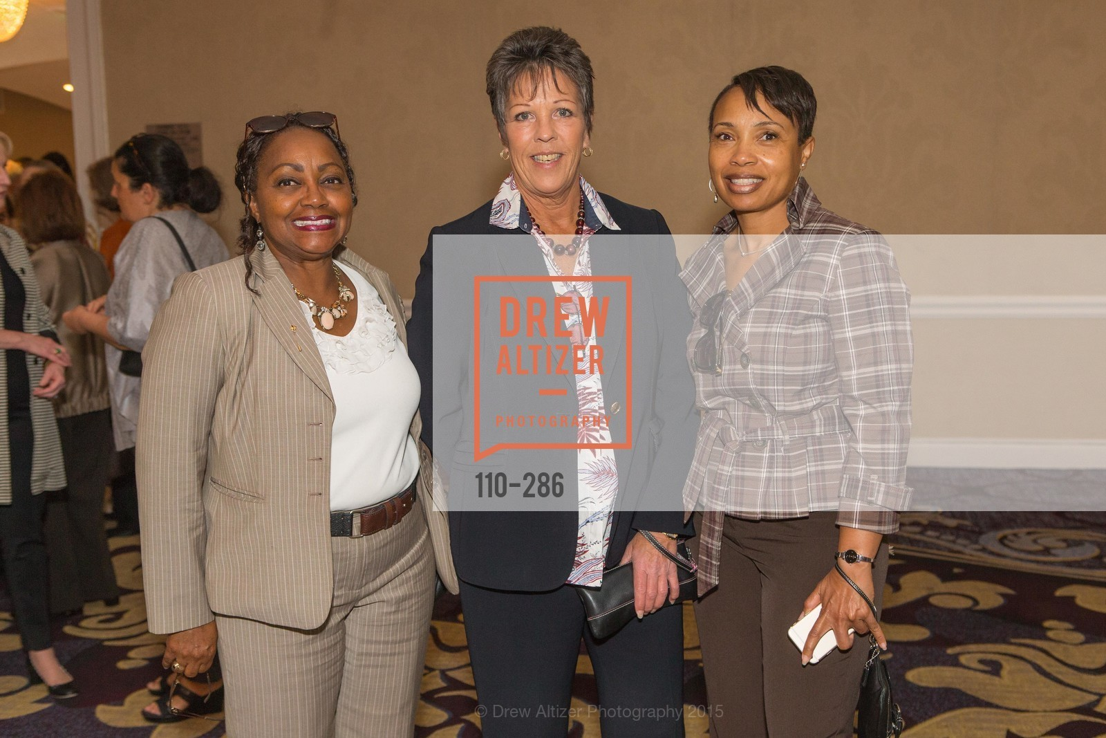Phyllis London, Diane Hubgle, Judy Leffall, CCSF Basic Skills Luncheon, Fairmont Hotel, Grand Ballroom, September 15th, 2015,Drew Altizer, Drew Altizer Photography, full-service agency, private events, San Francisco photographer, photographer california