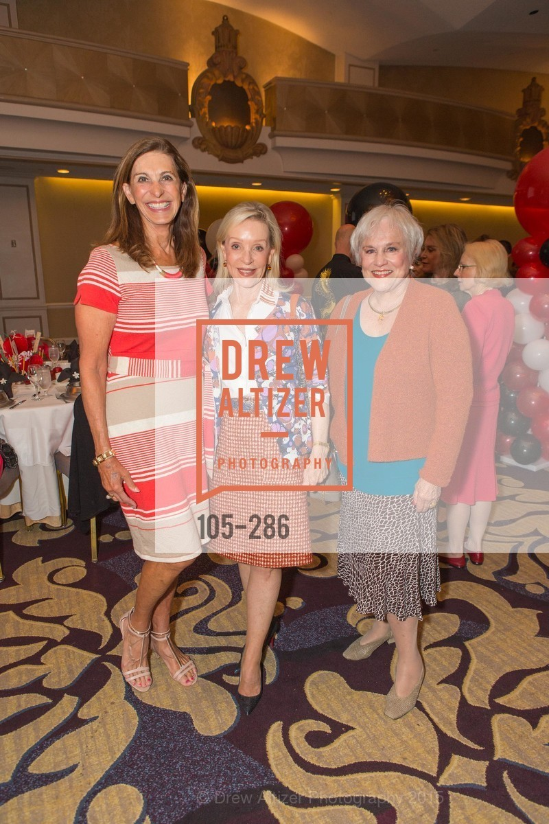 Paulette Goodrich, Barbara Brown, BeBe Trinkner, CCSF Basic Skills Luncheon, Fairmont Hotel, Grand Ballroom, September 15th, 2015,Drew Altizer, Drew Altizer Photography, full-service agency, private events, San Francisco photographer, photographer california