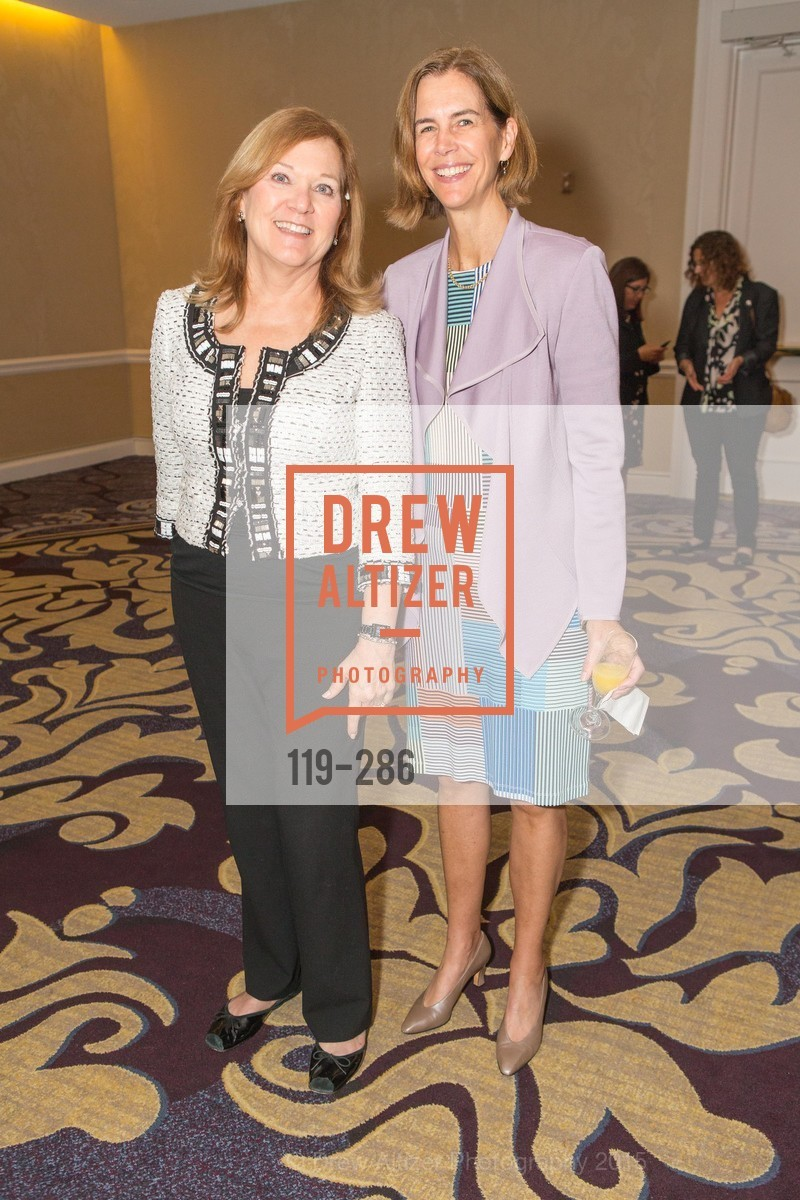 Rebecca Papesh, Anne Barker, CCSF Basic Skills Luncheon, Fairmont Hotel, Grand Ballroom, September 15th, 2015,Drew Altizer, Drew Altizer Photography, full-service agency, private events, San Francisco photographer, photographer california