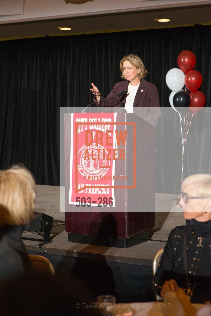 Susan Lamb, CCSF Basic Skills Luncheon, Fairmont Hotel, Grand Ballroom, September 15th, 2015,Drew Altizer, Drew Altizer Photography, full-service agency, private events, San Francisco photographer, photographer california