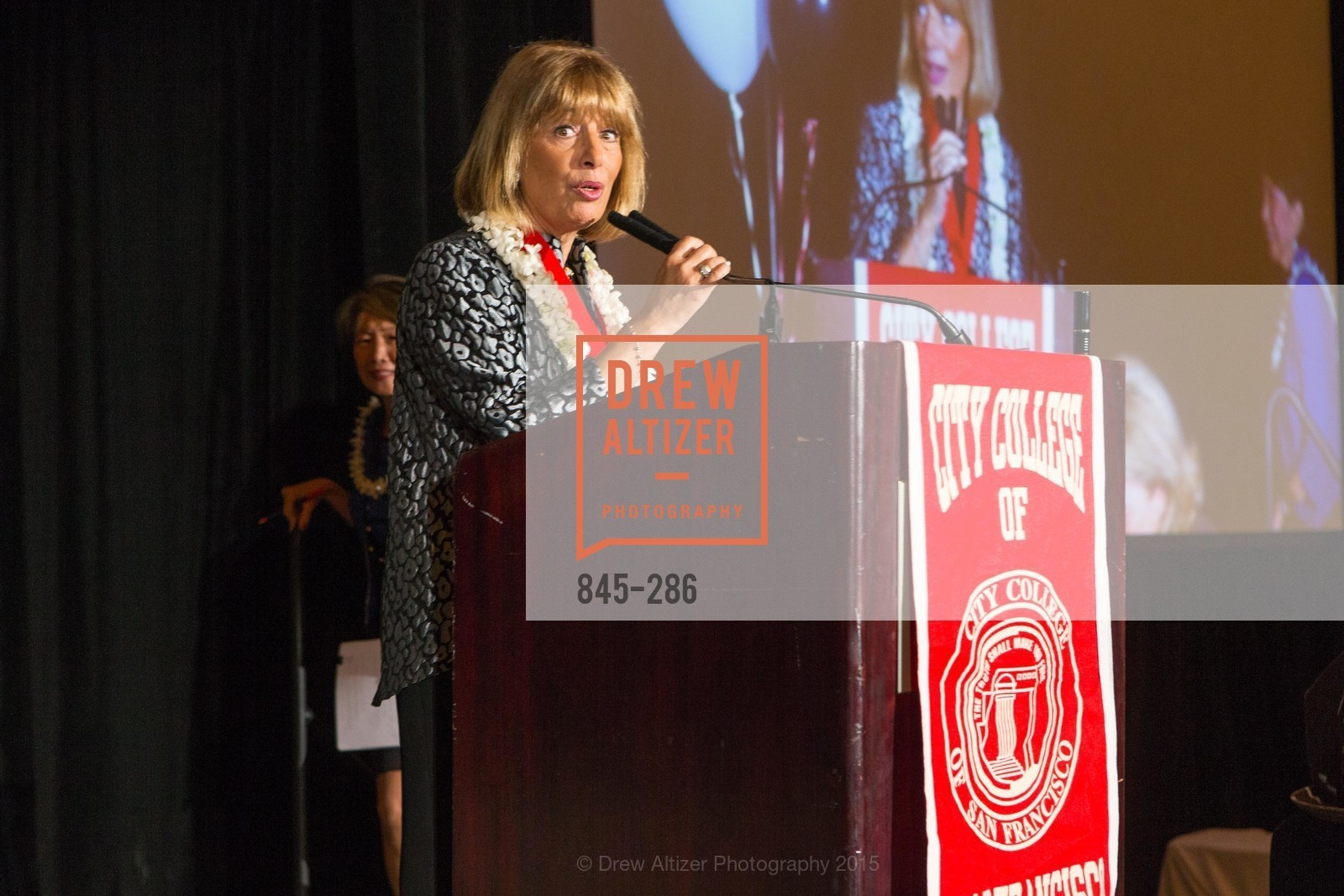 Jackie Speier, CCSF Basic Skills Luncheon, Fairmont Hotel, Grand Ballroom, September 15th, 2015,Drew Altizer, Drew Altizer Photography, full-service event agency, private events, San Francisco photographer, photographer California