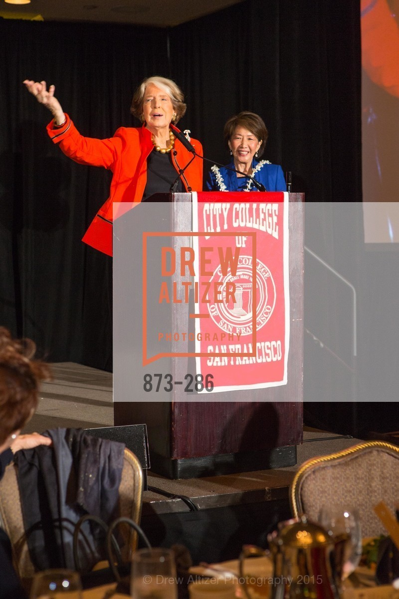 Debra Dooley, Jan Yanehiro, CCSF Basic Skills Luncheon, Fairmont Hotel, Grand Ballroom, September 15th, 2015,Drew Altizer, Drew Altizer Photography, full-service agency, private events, San Francisco photographer, photographer california