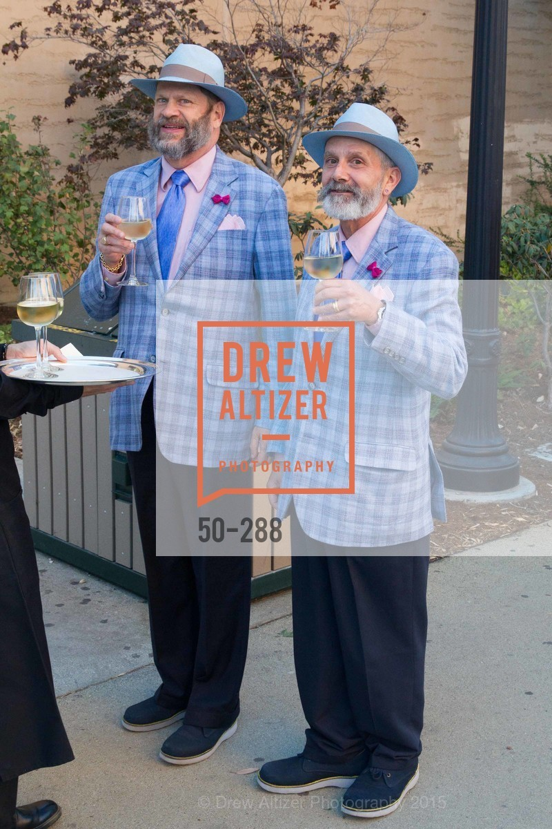 David Laudon, Randy Laroche, Party for the Parks 2015, Palace of Fine Arts. 3301 Lyon St, September 19th, 2015,Drew Altizer, Drew Altizer Photography, full-service agency, private events, San Francisco photographer, photographer california