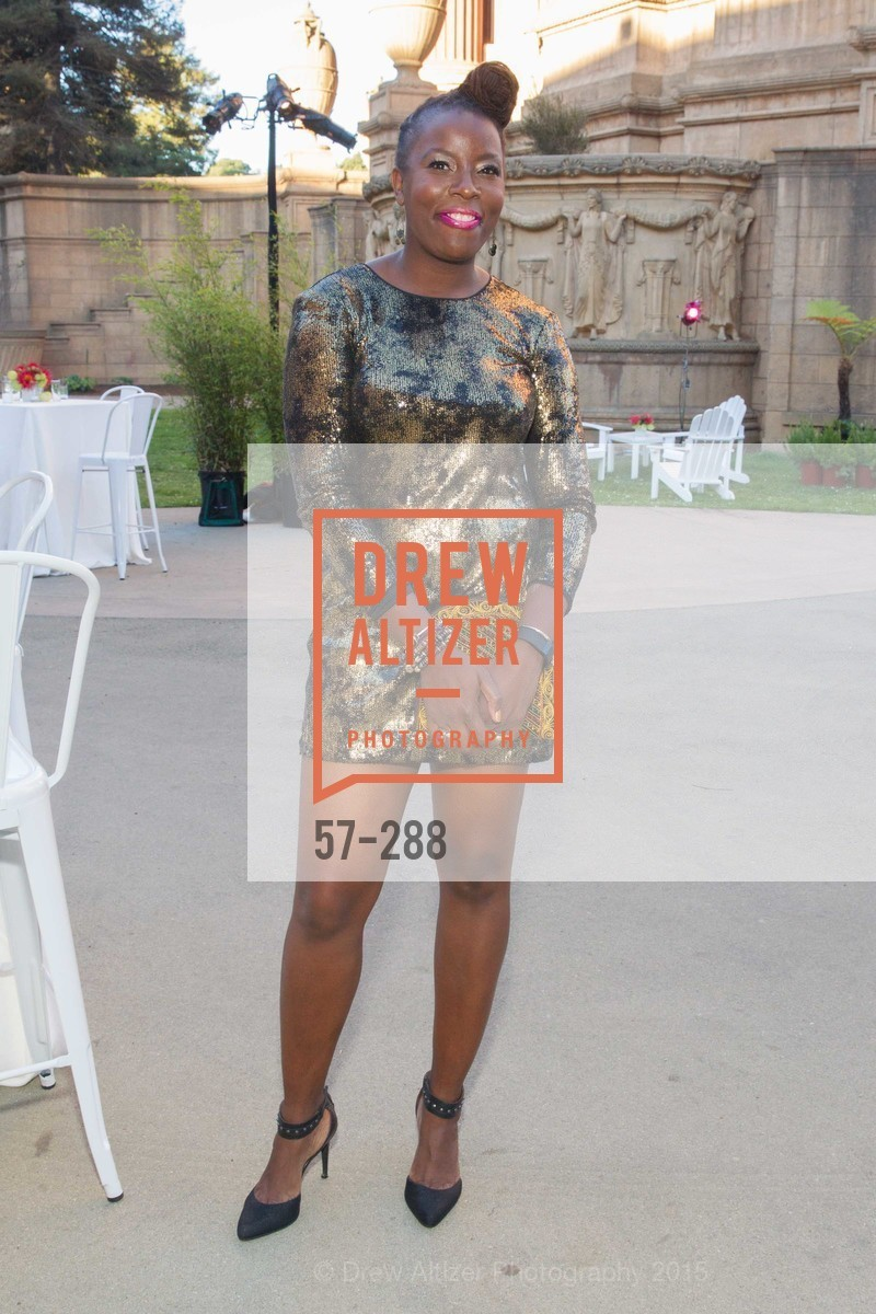 Jackie Omotalade, Party for the Parks 2015, Palace of Fine Arts. 3301 Lyon St, September 19th, 2015,Drew Altizer, Drew Altizer Photography, full-service event agency, private events, San Francisco photographer, photographer California