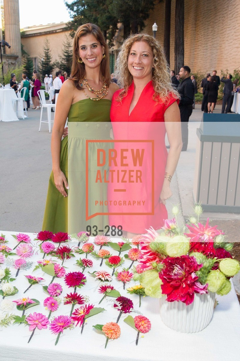 Meagan Demitz, Jenna Kaiser, Party for the Parks 2015, Palace of Fine Arts. 3301 Lyon St, September 19th, 2015,Drew Altizer, Drew Altizer Photography, full-service agency, private events, San Francisco photographer, photographer california
