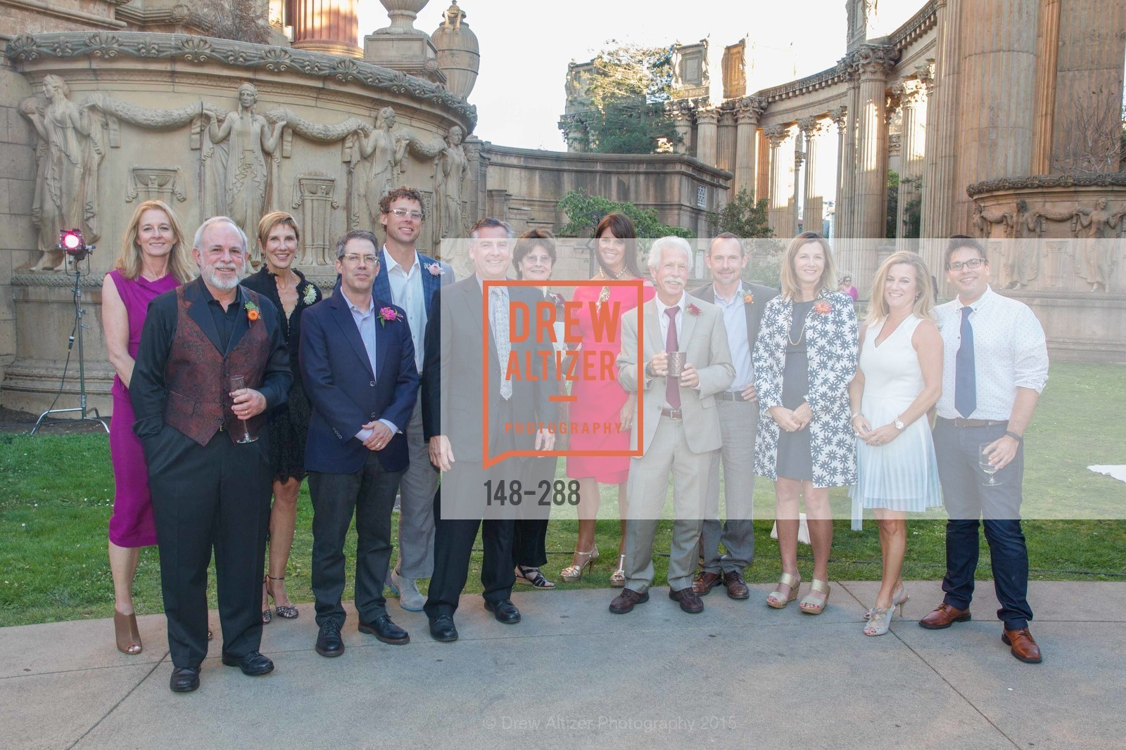 Tricia Sellman, Glenn Snyder, Rosemary Cameron, Ken Weber, Marcel Wilson, Kelly Nice, Christine Gardner, Phil Arnold, Chris Guillard, Nancy Conner, Carolyn Edwards, Party for the Parks 2015, Palace of Fine Arts. 3301 Lyon St, September 19th, 2015,Drew Altizer, Drew Altizer Photography, full-service agency, private events, San Francisco photographer, photographer california