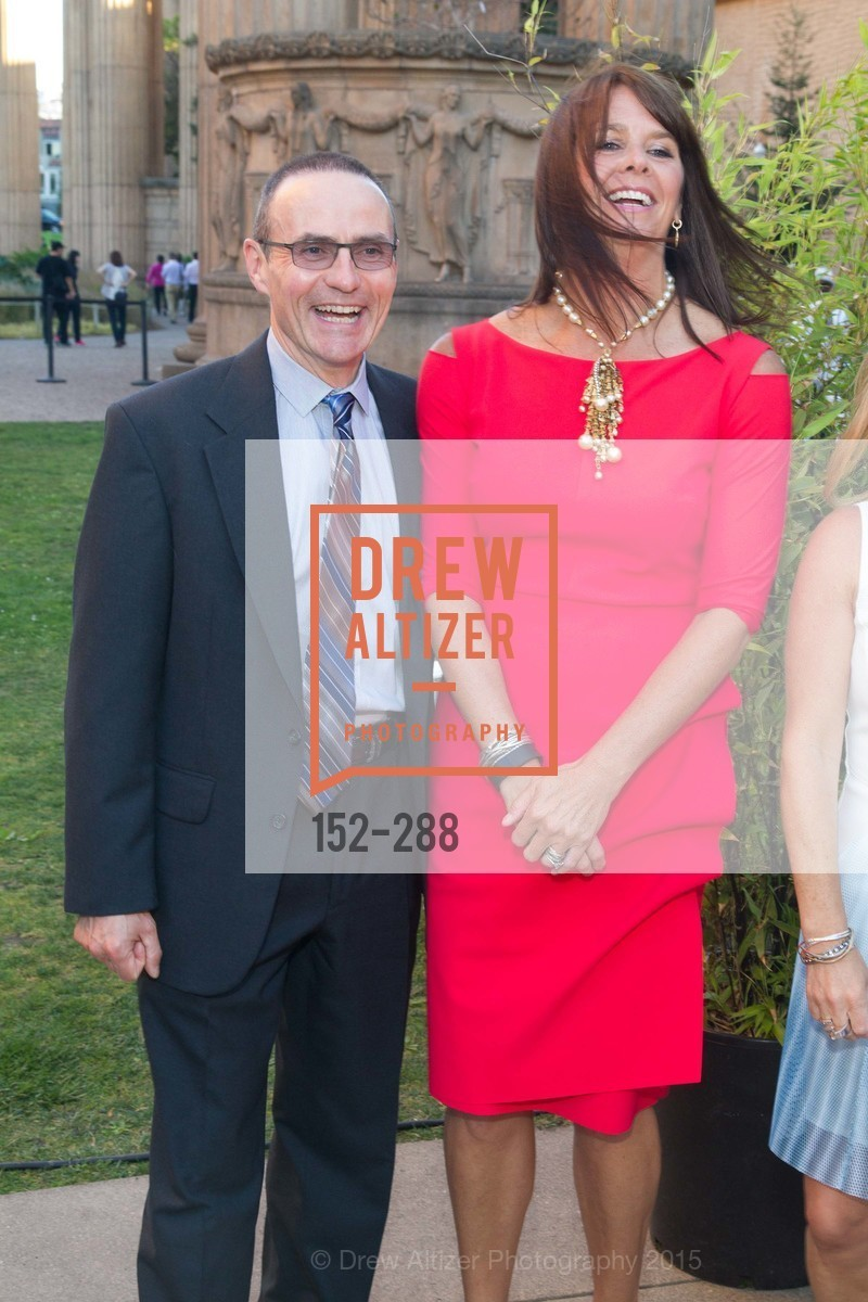 Matt O'Grady, Christine Gardner, Party for the Parks 2015, Palace of Fine Arts. 3301 Lyon St, September 19th, 2015,Drew Altizer, Drew Altizer Photography, full-service agency, private events, San Francisco photographer, photographer california