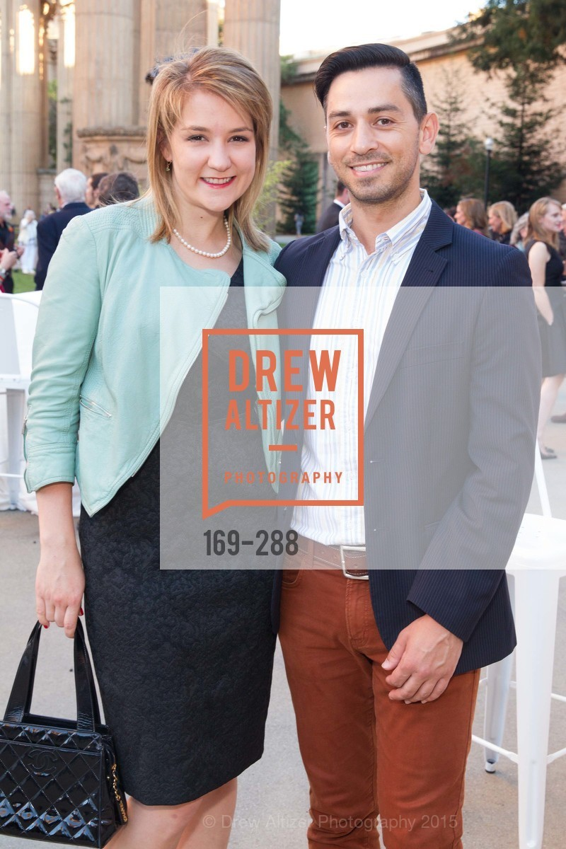 Beth Vasievich, Sokrat Postoli, Party for the Parks 2015, Palace of Fine Arts. 3301 Lyon St, September 19th, 2015,Drew Altizer, Drew Altizer Photography, full-service agency, private events, San Francisco photographer, photographer california