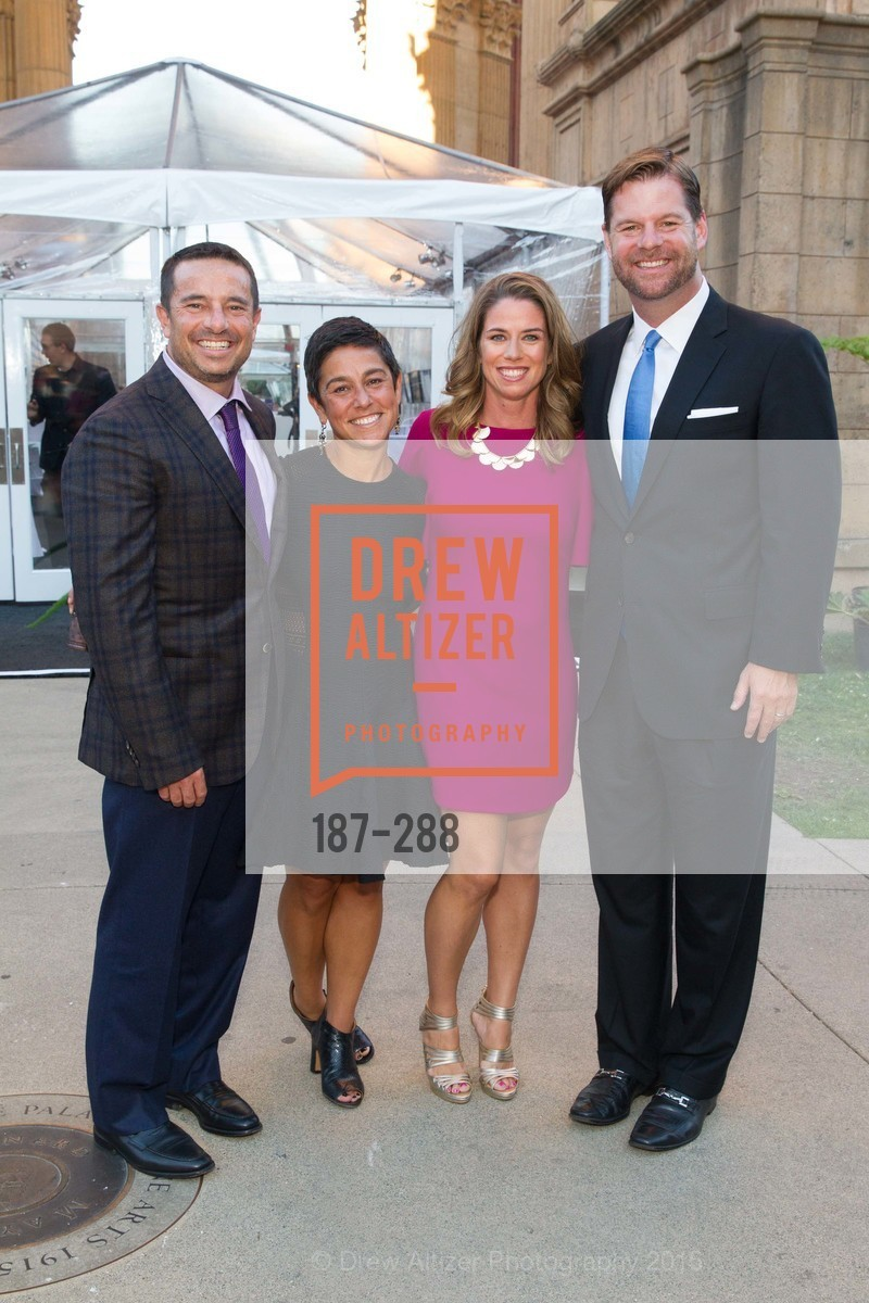 Phil Ginsburg, Emily Ginsburg, Liz Farrell, Mark Farrell, Party for the Parks 2015, Palace of Fine Arts. 3301 Lyon St, September 19th, 2015,Drew Altizer, Drew Altizer Photography, full-service agency, private events, San Francisco photographer, photographer california