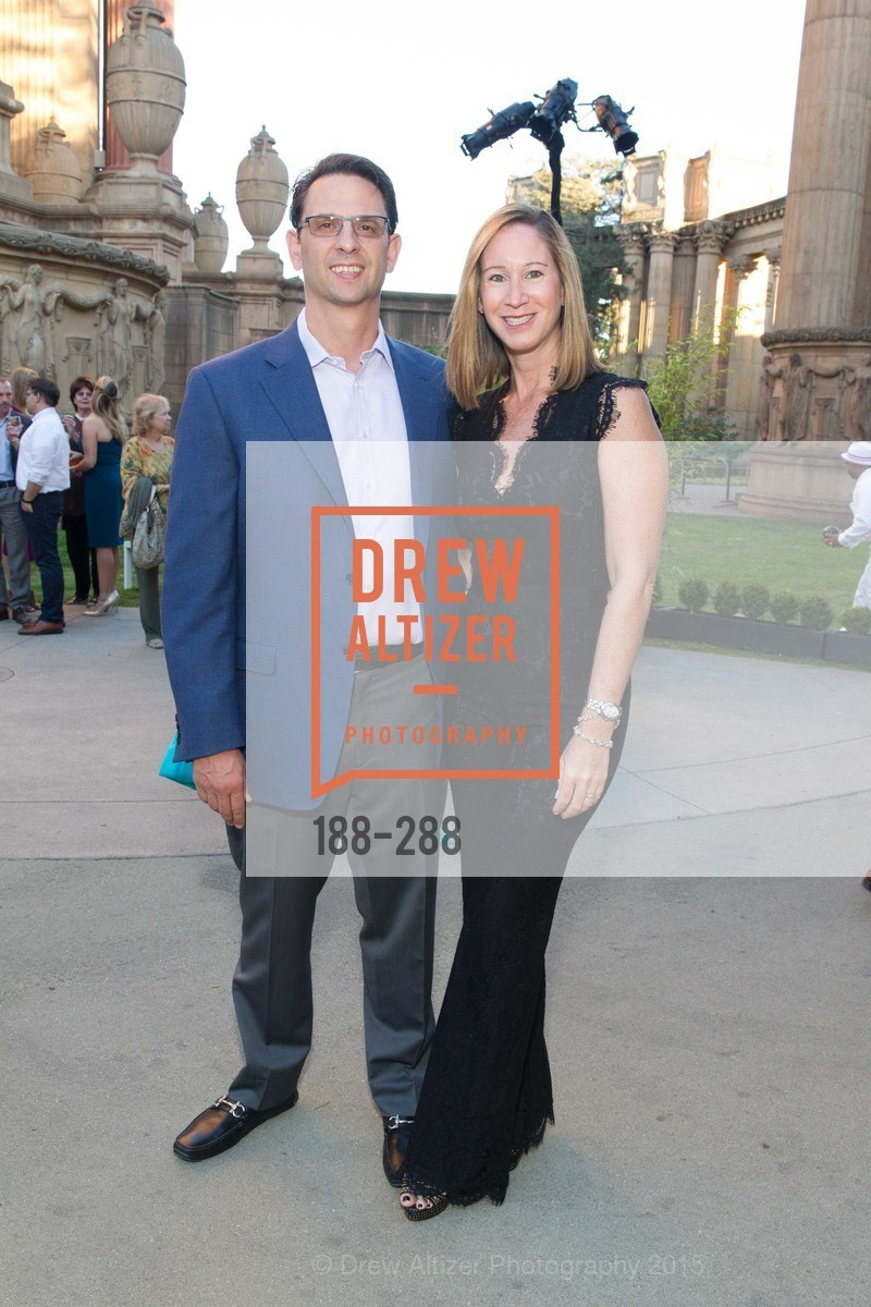 Dan Moses, Marni Moses, Party for the Parks 2015, Palace of Fine Arts. 3301 Lyon St, September 19th, 2015,Drew Altizer, Drew Altizer Photography, full-service agency, private events, San Francisco photographer, photographer california
