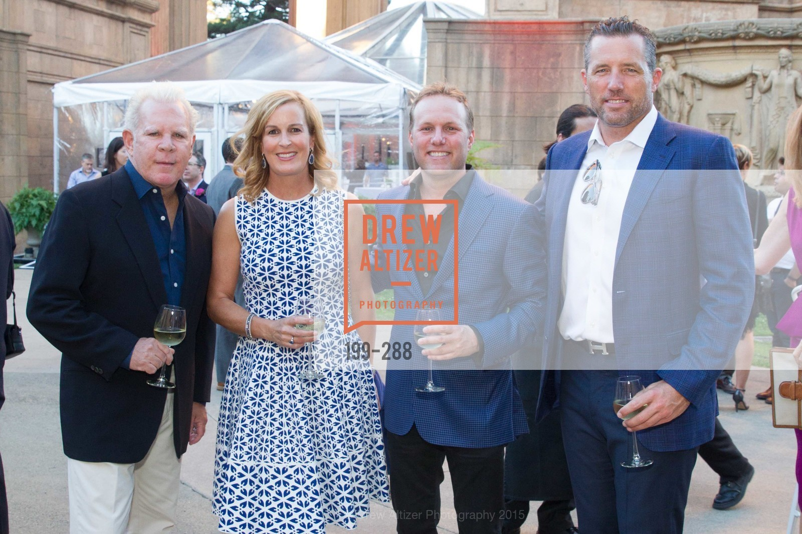 Tom Coates, Linda Coates, Michael Ehrlich, Todd Hopkins, Party for the Parks 2015, Palace of Fine Arts. 3301 Lyon St, September 19th, 2015,Drew Altizer, Drew Altizer Photography, full-service agency, private events, San Francisco photographer, photographer california