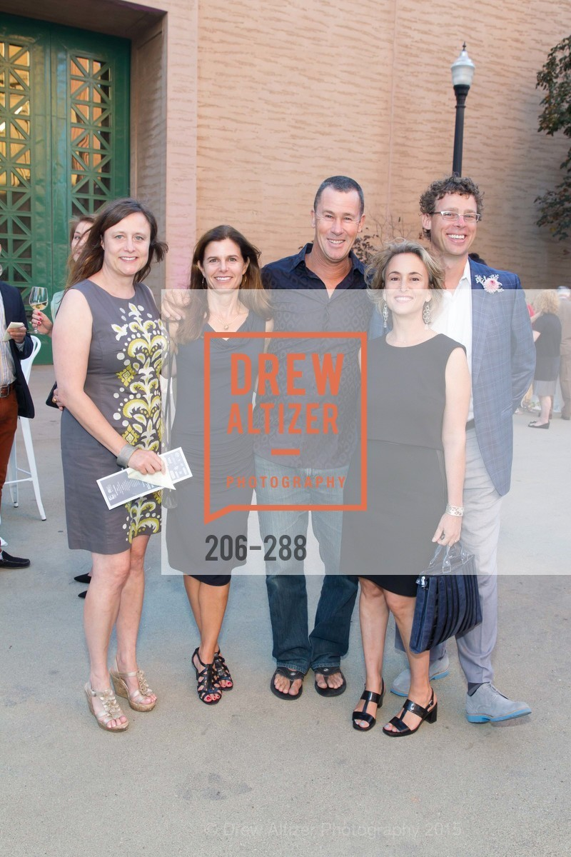 Heather Klein, Nancy Conger, Kevin Conger, Jennifer Wilson, Marcel Wilson, Party for the Parks 2015, Palace of Fine Arts. 3301 Lyon St, September 19th, 2015,Drew Altizer, Drew Altizer Photography, full-service agency, private events, San Francisco photographer, photographer california