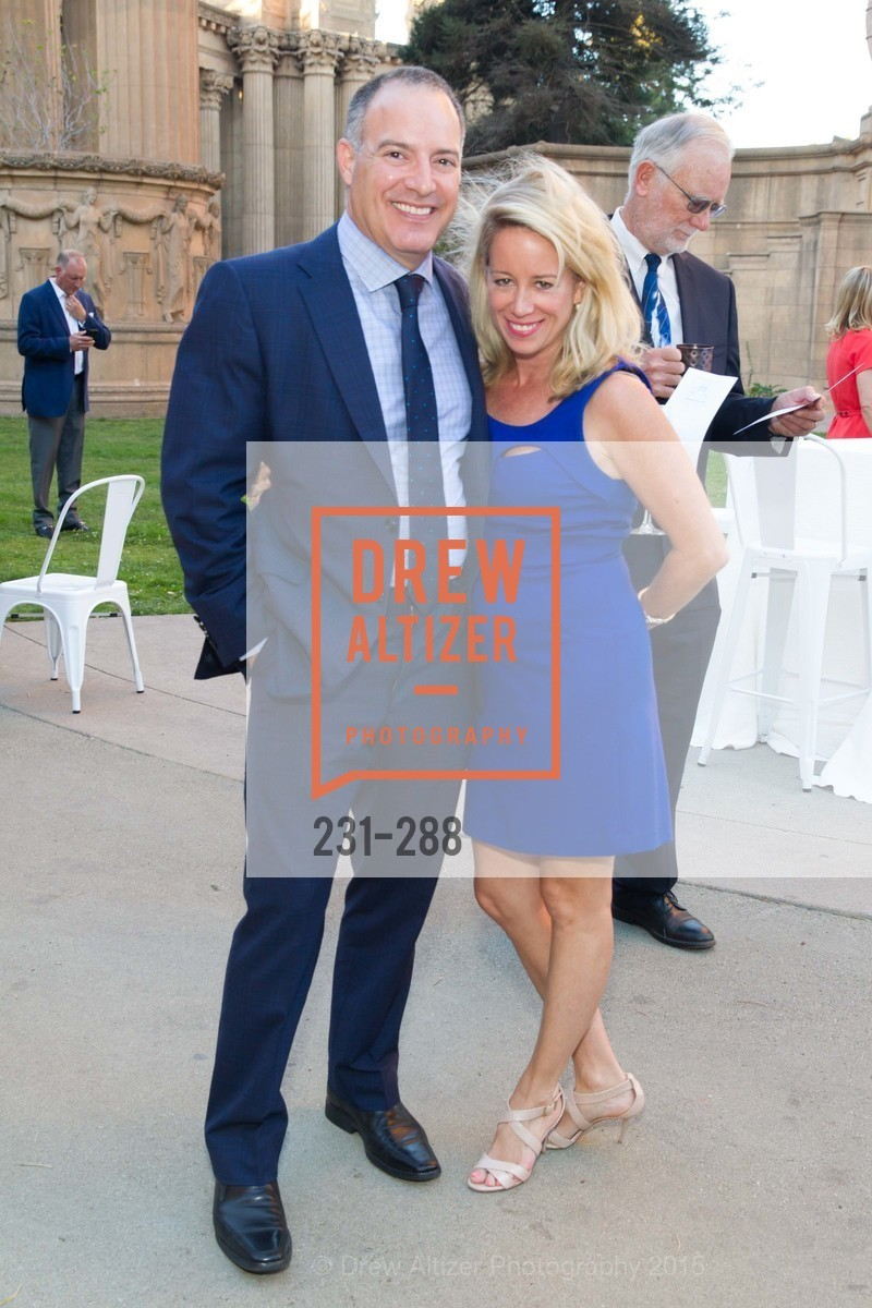 Grant Bergamo, Elizabeth Johnson, Party for the Parks 2015, Palace of Fine Arts. 3301 Lyon St, September 19th, 2015,Drew Altizer, Drew Altizer Photography, full-service agency, private events, San Francisco photographer, photographer california