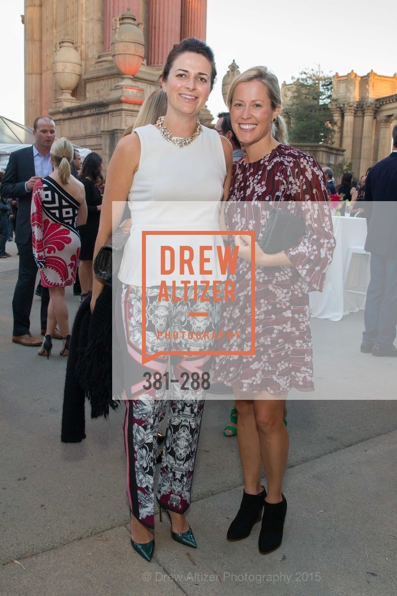 Jennifer McCormick, Marny Homan, Party for the Parks 2015, Palace of Fine Arts. 3301 Lyon St, September 19th, 2015,Drew Altizer, Drew Altizer Photography, full-service agency, private events, San Francisco photographer, photographer california