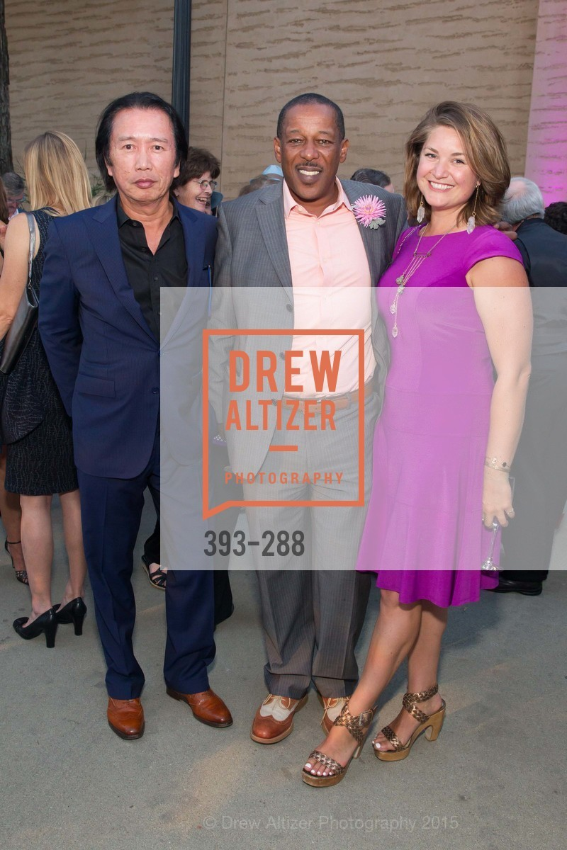 Steve Lau, Brook Mebrahtu, Megan White, Party for the Parks 2015, Palace of Fine Arts. 3301 Lyon St, September 19th, 2015,Drew Altizer, Drew Altizer Photography, full-service agency, private events, San Francisco photographer, photographer california
