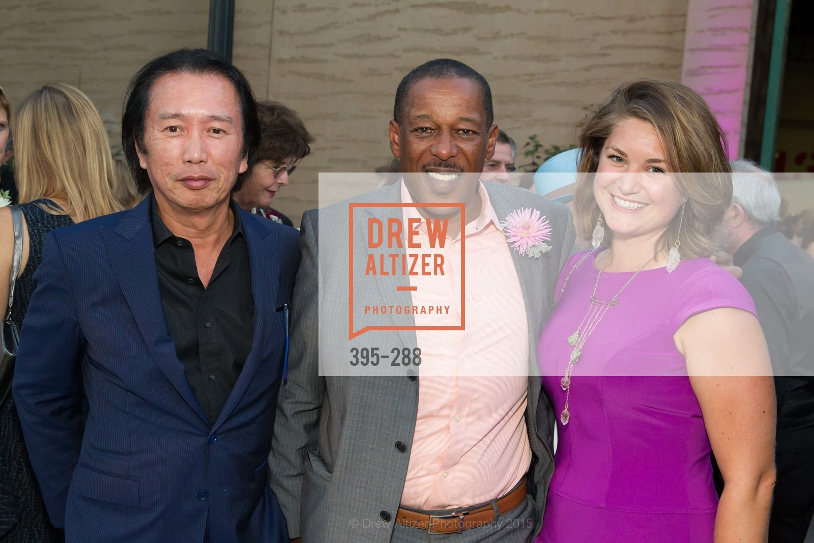 Steve Lau, Brook Mebrahtu, Megan White, Party for the Parks 2015, Palace of Fine Arts. 3301 Lyon St, September 19th, 2015,Drew Altizer, Drew Altizer Photography, full-service event agency, private events, San Francisco photographer, photographer California