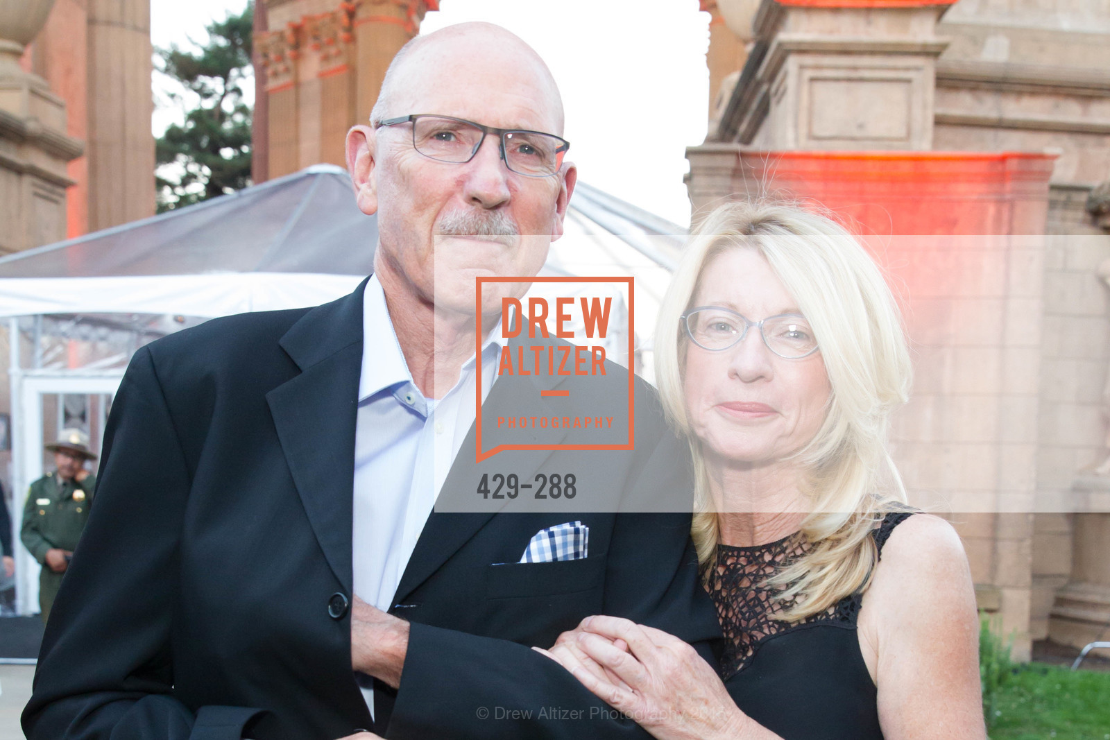 David Parquet, Katie Parquet, Party for the Parks 2015, Palace of Fine Arts. 3301 Lyon St, September 19th, 2015,Drew Altizer, Drew Altizer Photography, full-service agency, private events, San Francisco photographer, photographer california