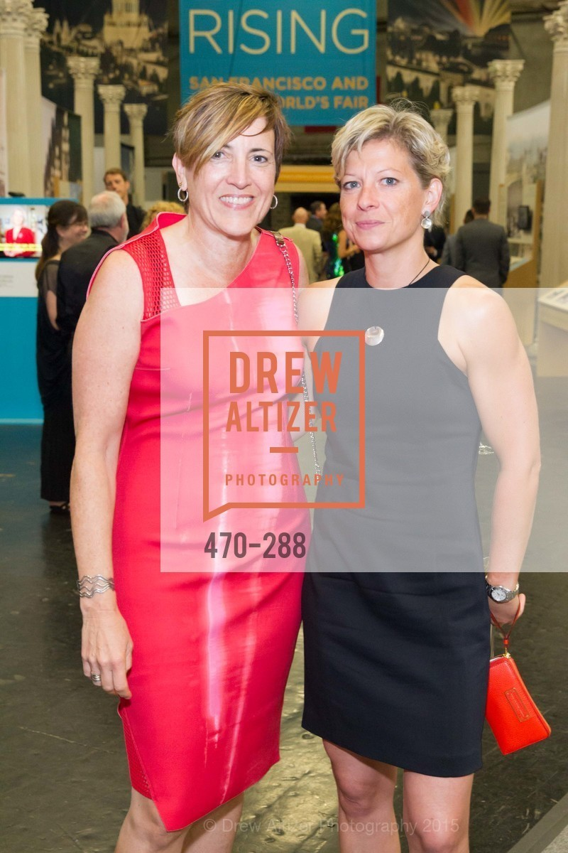 Sue Papanas, Isabel Swiderski, Party for the Parks 2015, Palace of Fine Arts. 3301 Lyon St, September 19th, 2015,Drew Altizer, Drew Altizer Photography, full-service agency, private events, San Francisco photographer, photographer california
