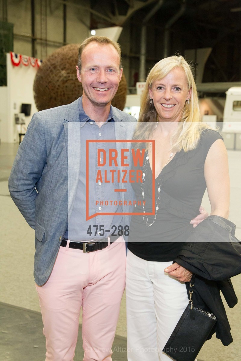 Kurt Sigfsted, Lara Witter, Party for the Parks 2015, Palace of Fine Arts. 3301 Lyon St, September 19th, 2015,Drew Altizer, Drew Altizer Photography, full-service agency, private events, San Francisco photographer, photographer california
